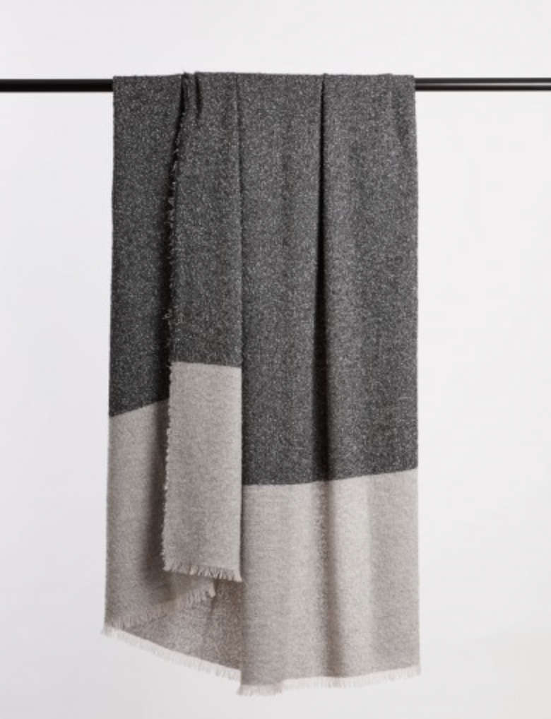 This beautiful cashmere throw from Abode Living captures the very essence of Autumn living, and if you MUST have it, you can find it  here.