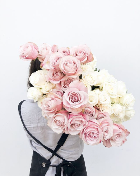 Hopefully I'll receive some beautiful flowers from my husband for my birthday and some from Austin Bloom would actually be the best. Check out their website  here.