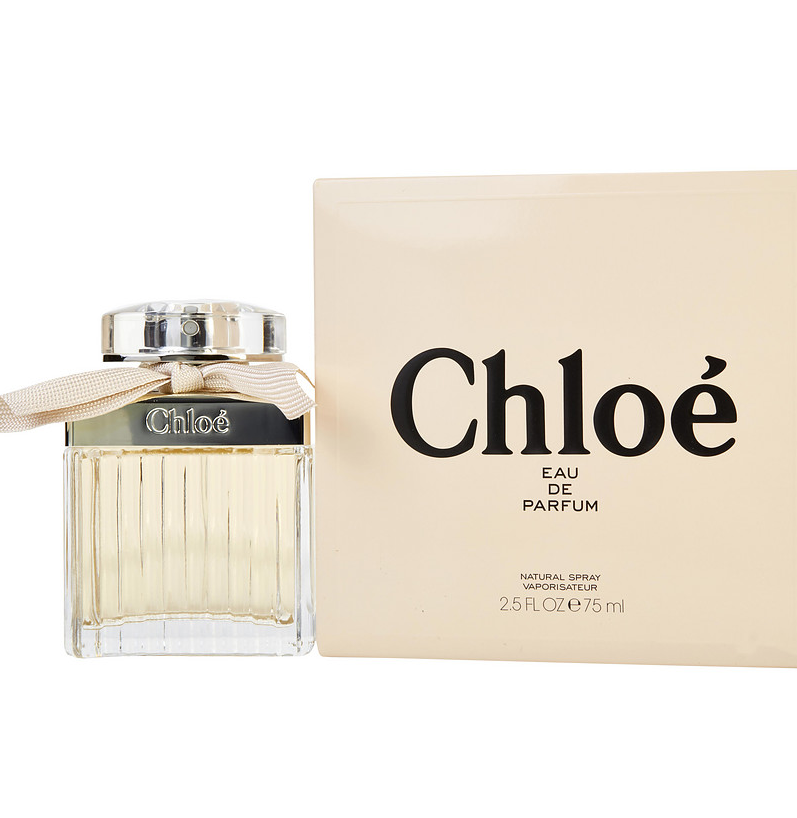 Chloe perfume is definitely on my list, I love this perfume and I don't own any perfumes at the moment! My other favourite is Versace Bright Crystal.