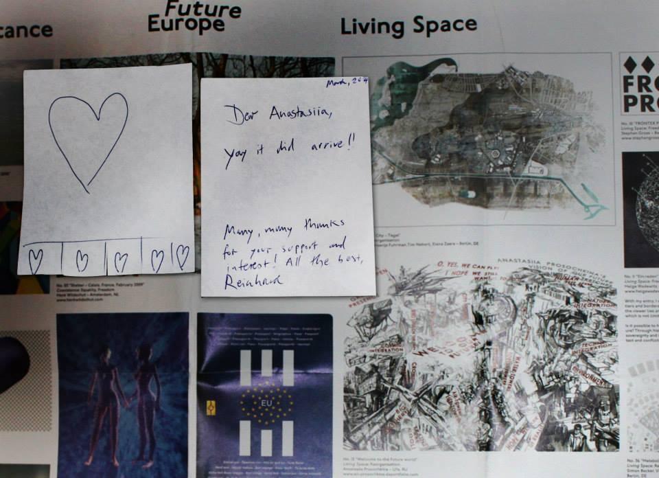 "June 2013    —sketch contribution to the ""Future Europe"" publication — BA-Thesis of Reinhard Schmidt (Pforzheim University, Department of Design, Germany, 2013)"