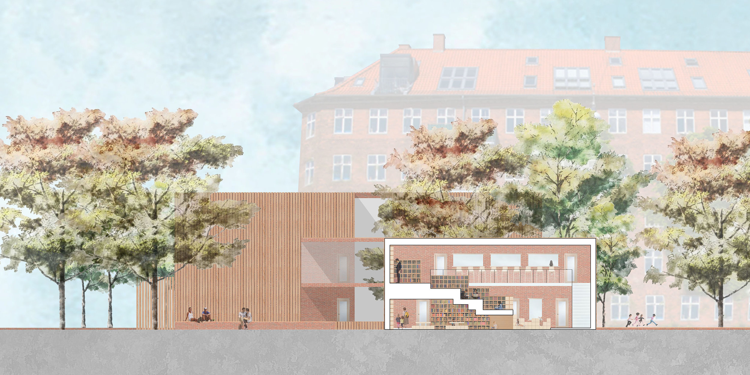 træhuset_childrensection