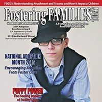 Fostering Families Magazine