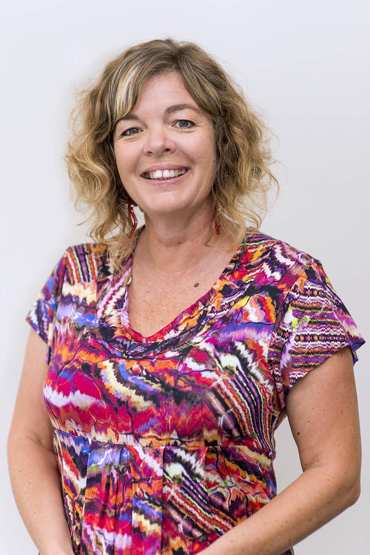 Professor Juliet Gerrard