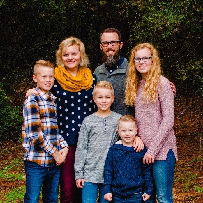 Click the photo to learn more about The Rowe family, and the mission that God has called them to in ChiangMai, Thailand.