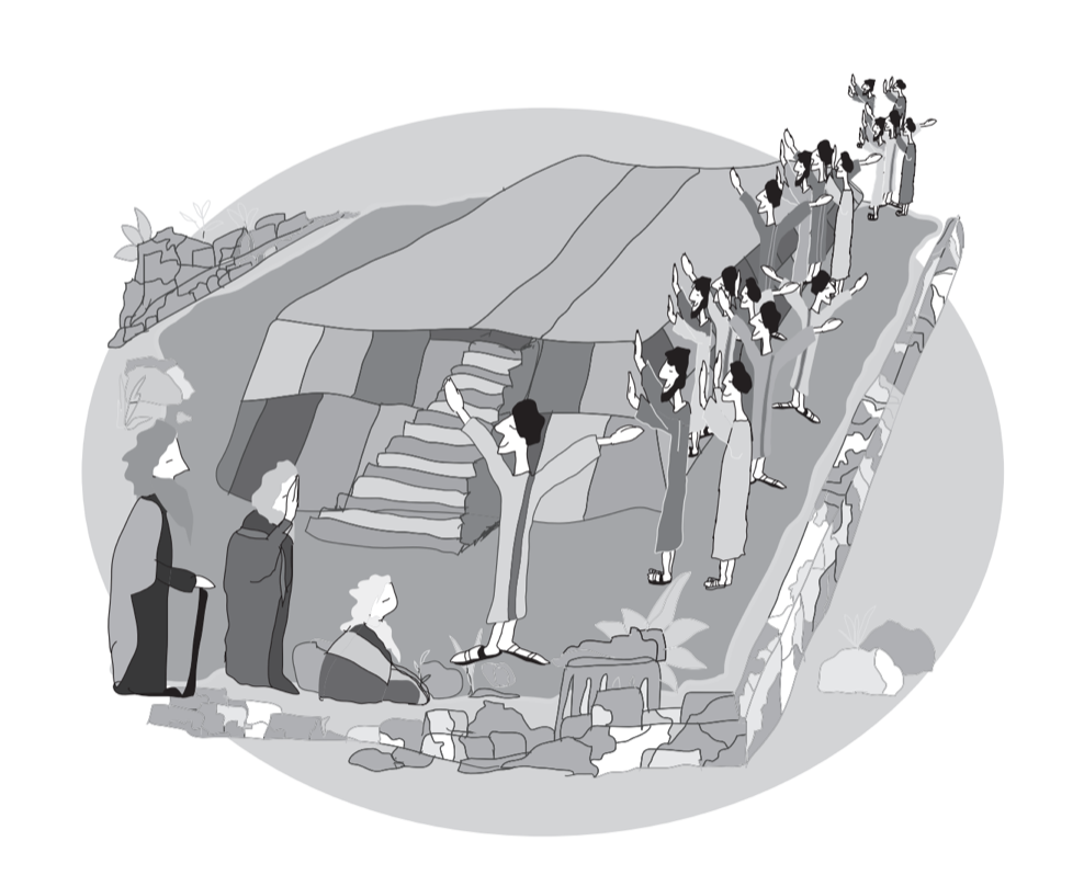 The Exiles Return (Ezra 1-3) — The Grove Church