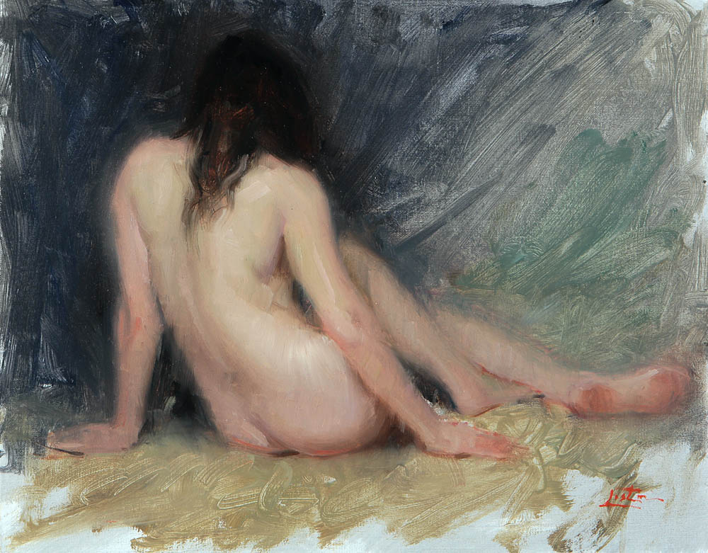 Back Nude with Purple and Green.jpg