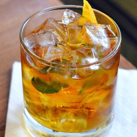 Thai Old-Fashioned