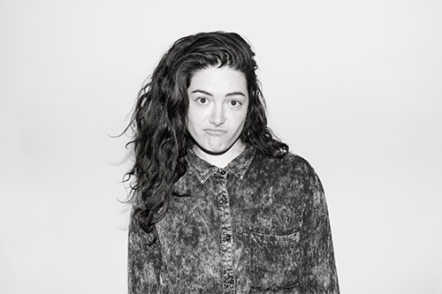 Anne De Lillo  Motion Designer.