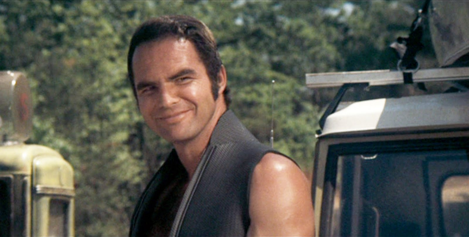burt reynolds, deliverance, podcast, talk hard, walk softly