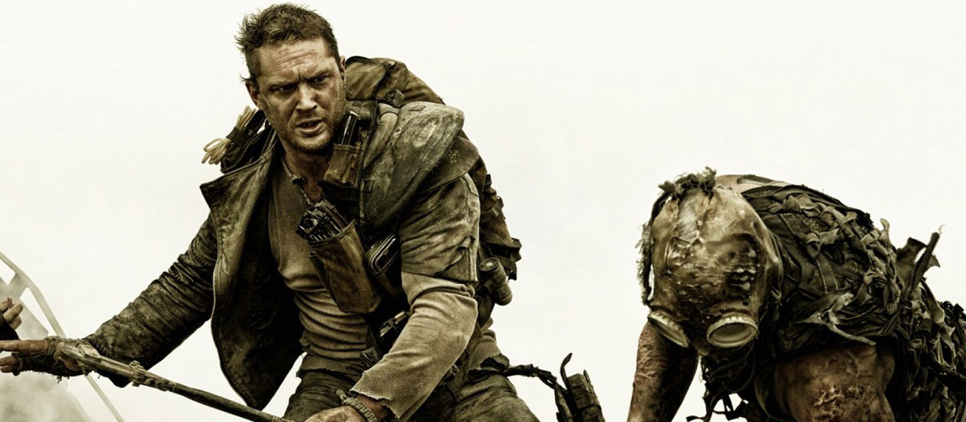 mad max, fury road, review, tom hardy