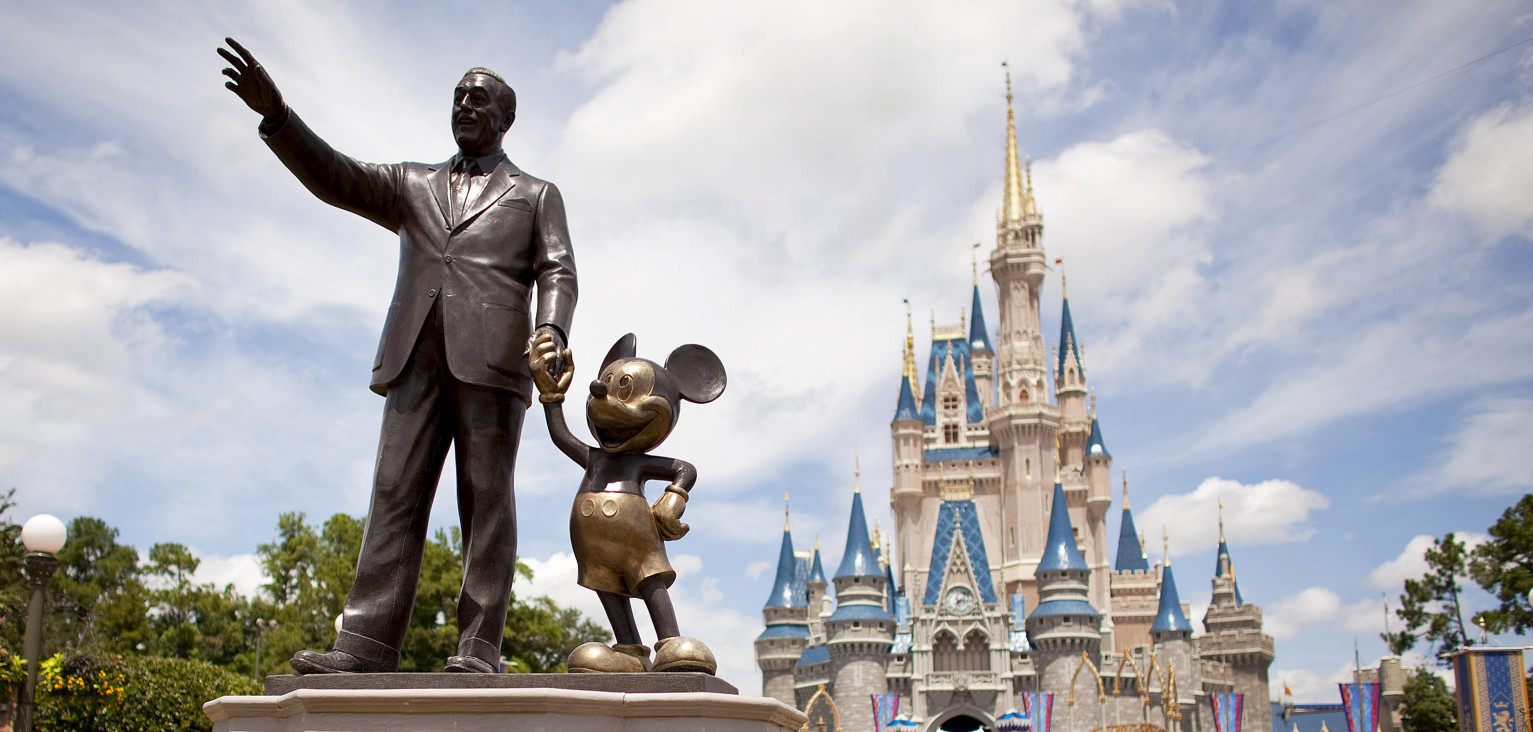 disney world, disney, statue, hurricane, marvel