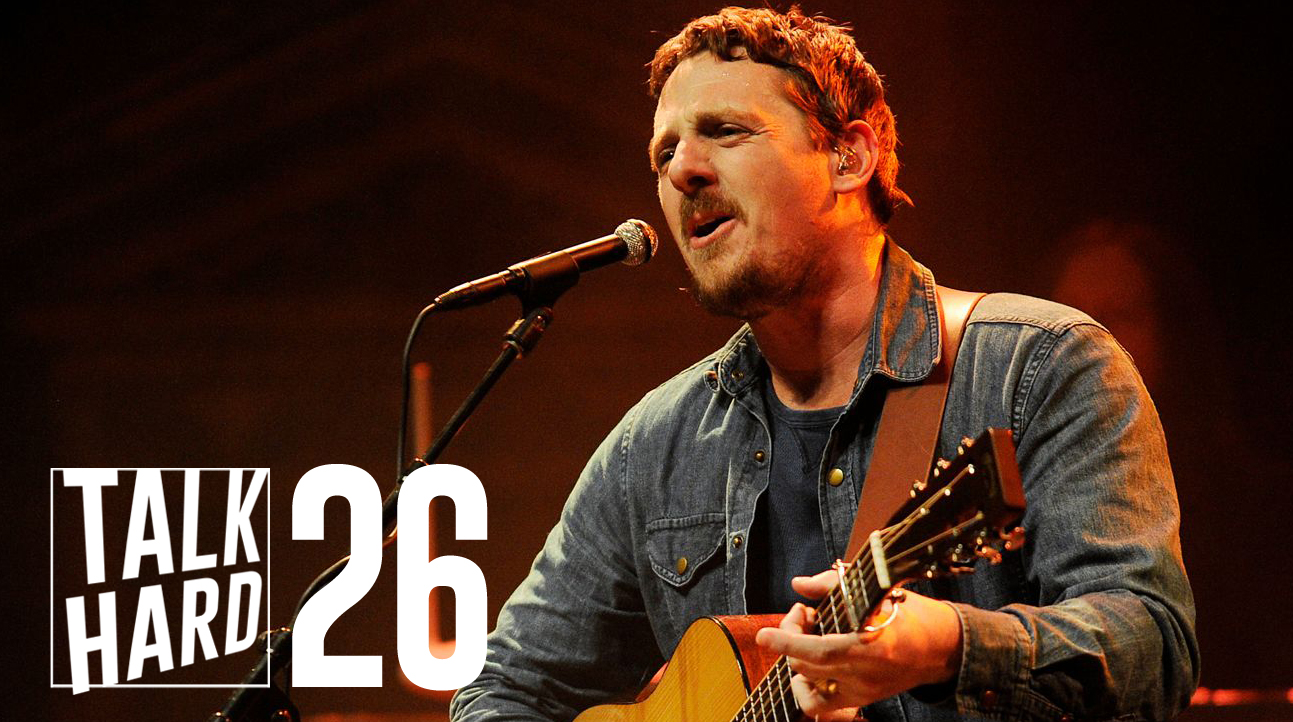 sturgill simpson, talk hard, saturday night live, snl