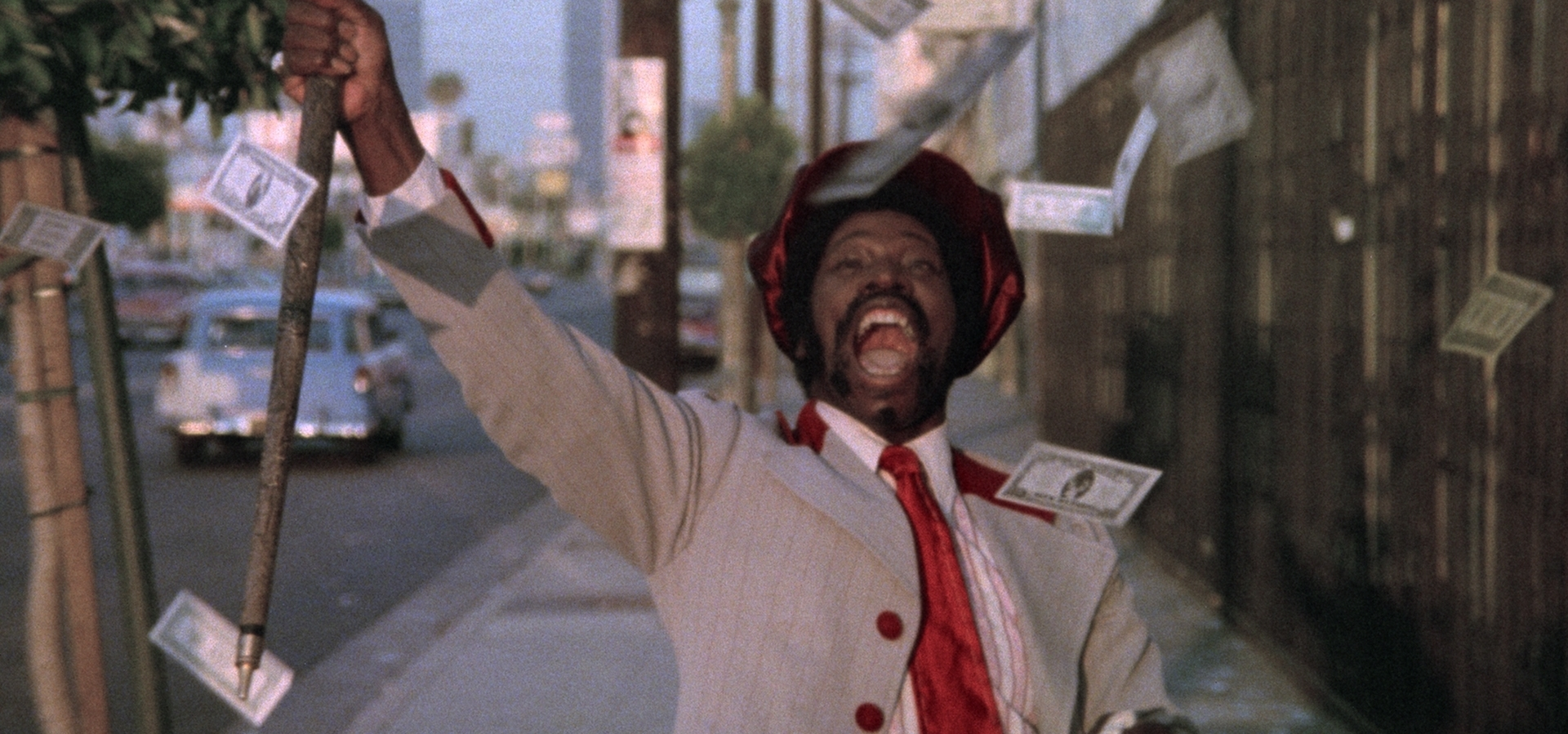 petey wheatstraw, dolemite, rudy ray moore, blaxploitation, podcast, talk hard