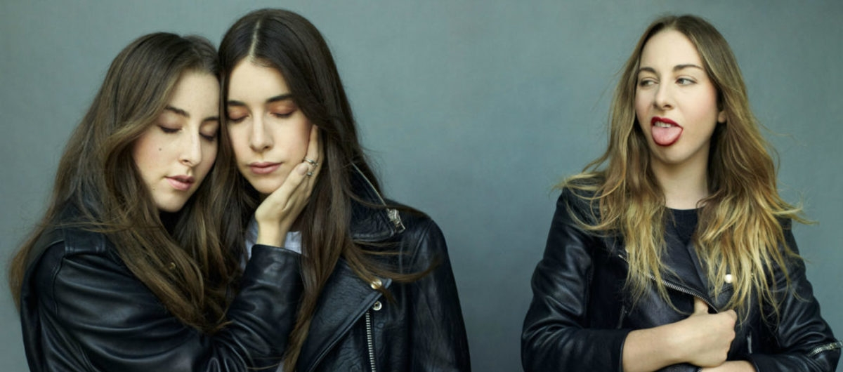 haim, something to tell you, album, review