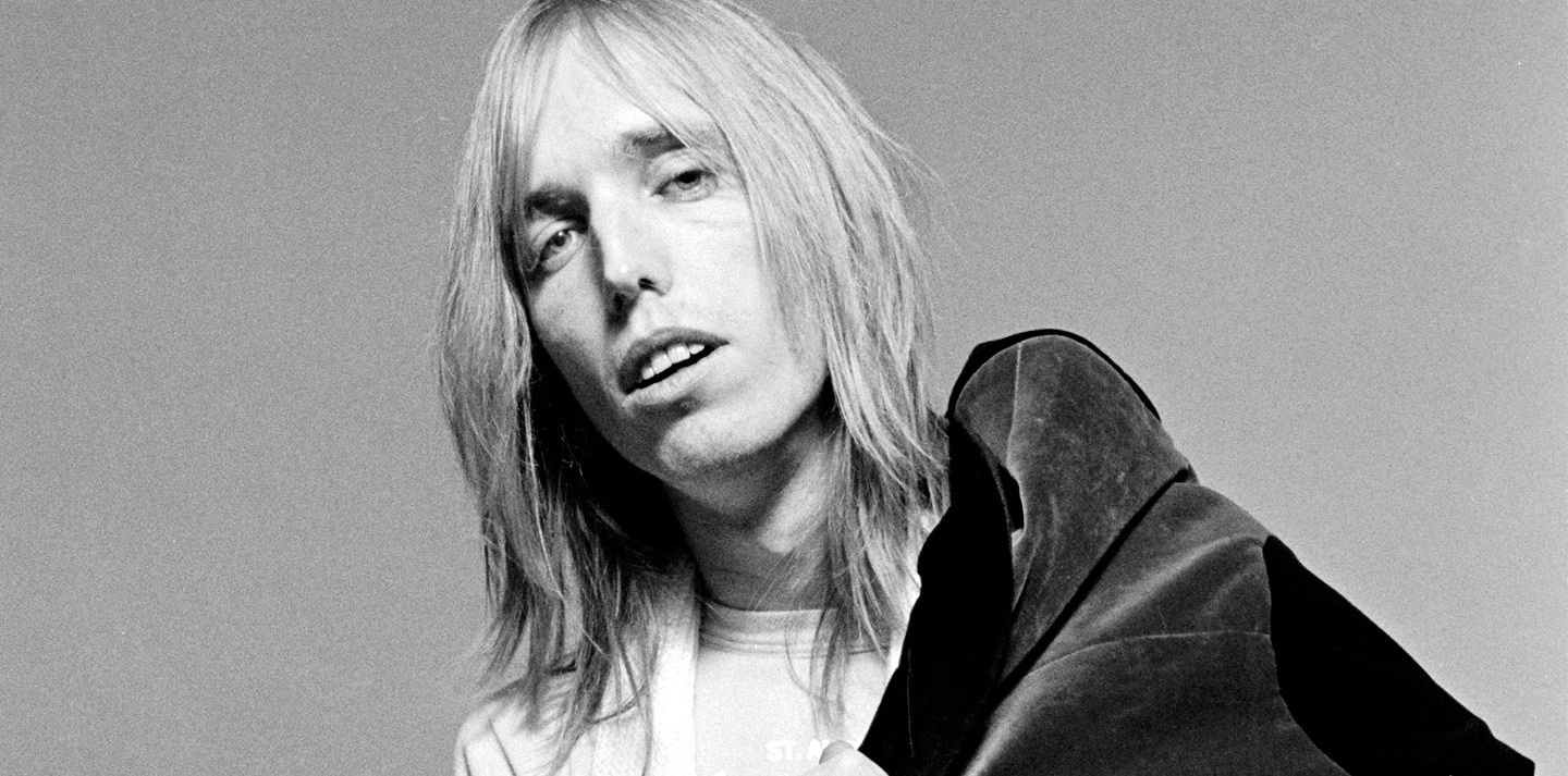 tom petty, heart attack, rip, obituary, greatest hits