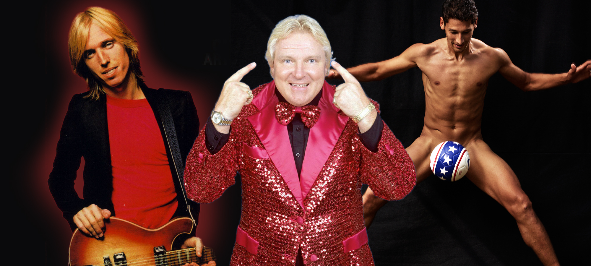 bobby heenan, the brain, tom petty, omar gonzalez, us soccer, usmnt, podcast