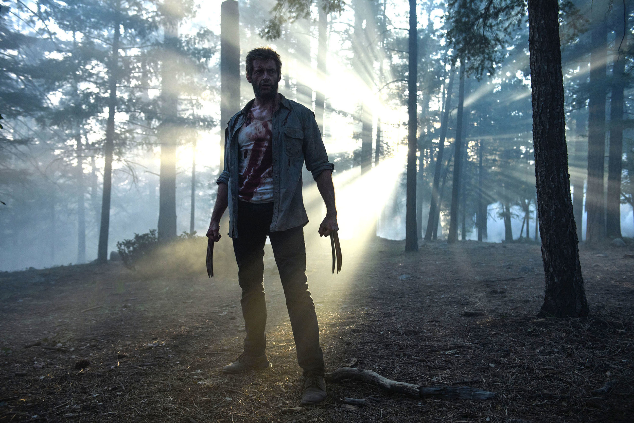 logan, mangold, screenplay, wolverine, jackman