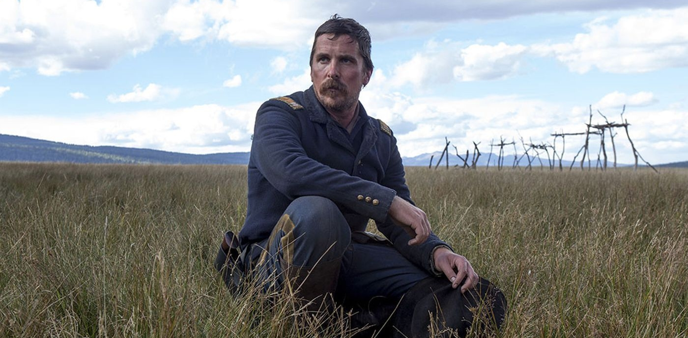 hostiles, podcast, christian bale, 2018