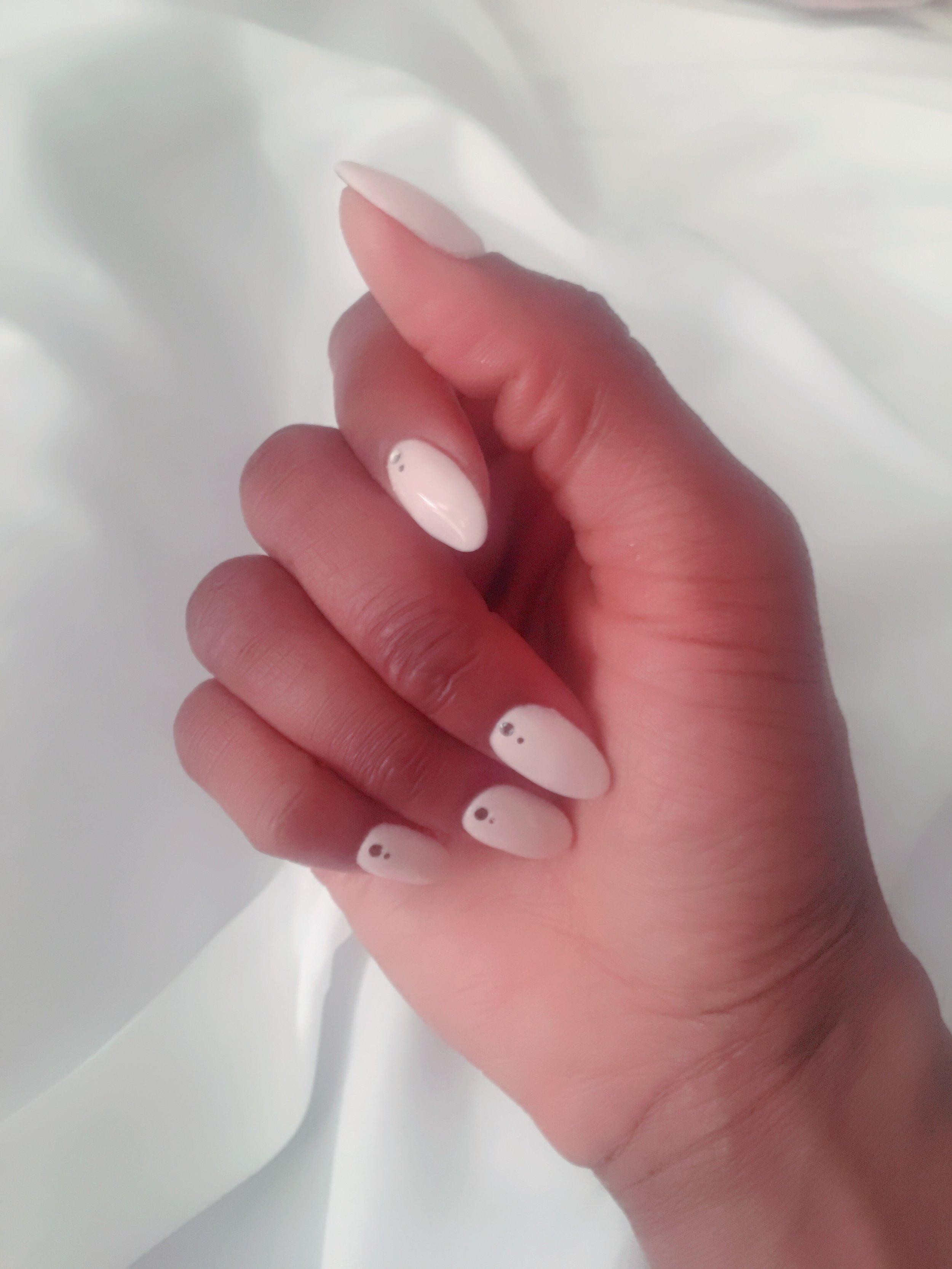 Manicure Courtesy of M&M Studio