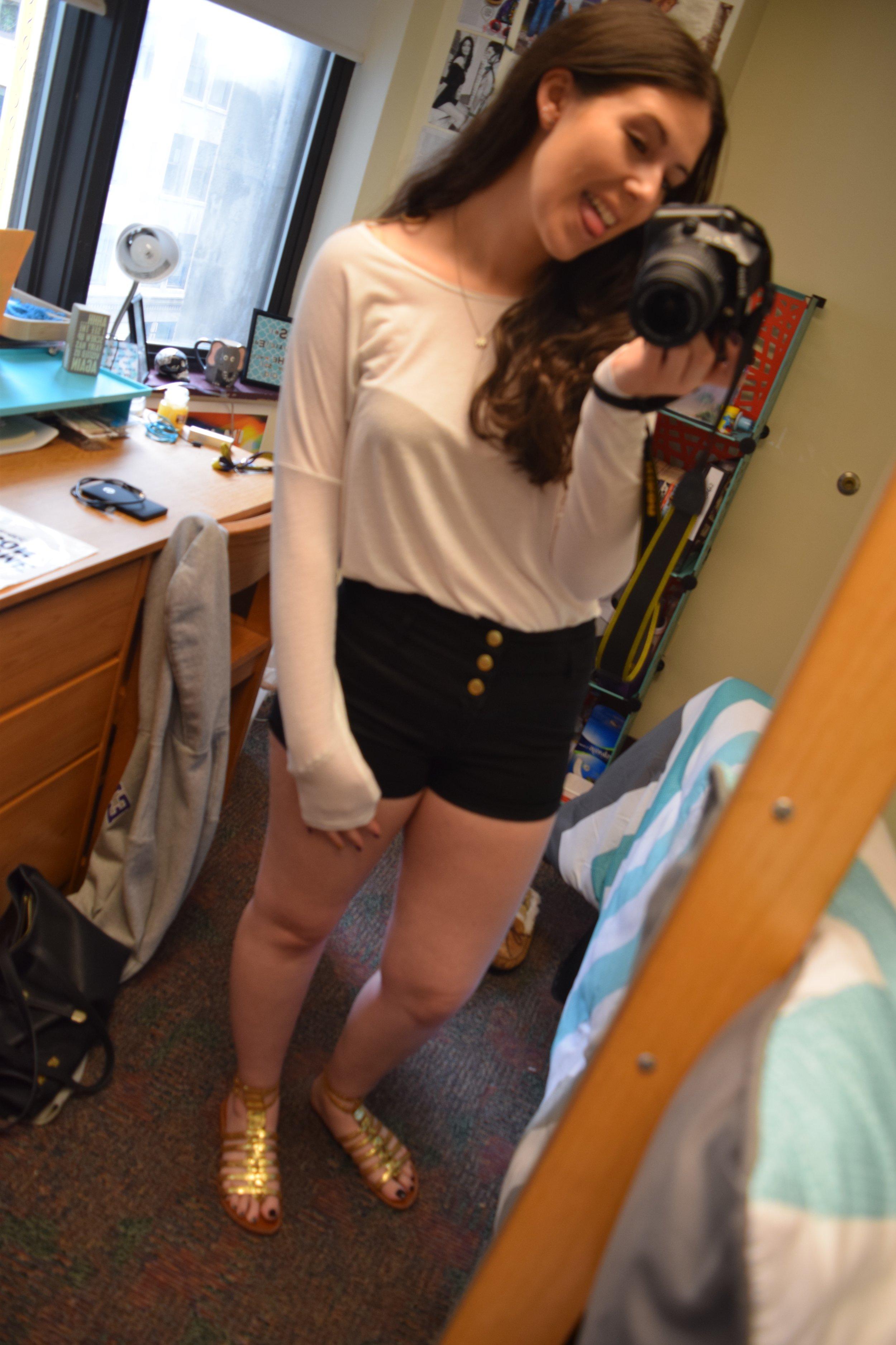 My name's Blurryface