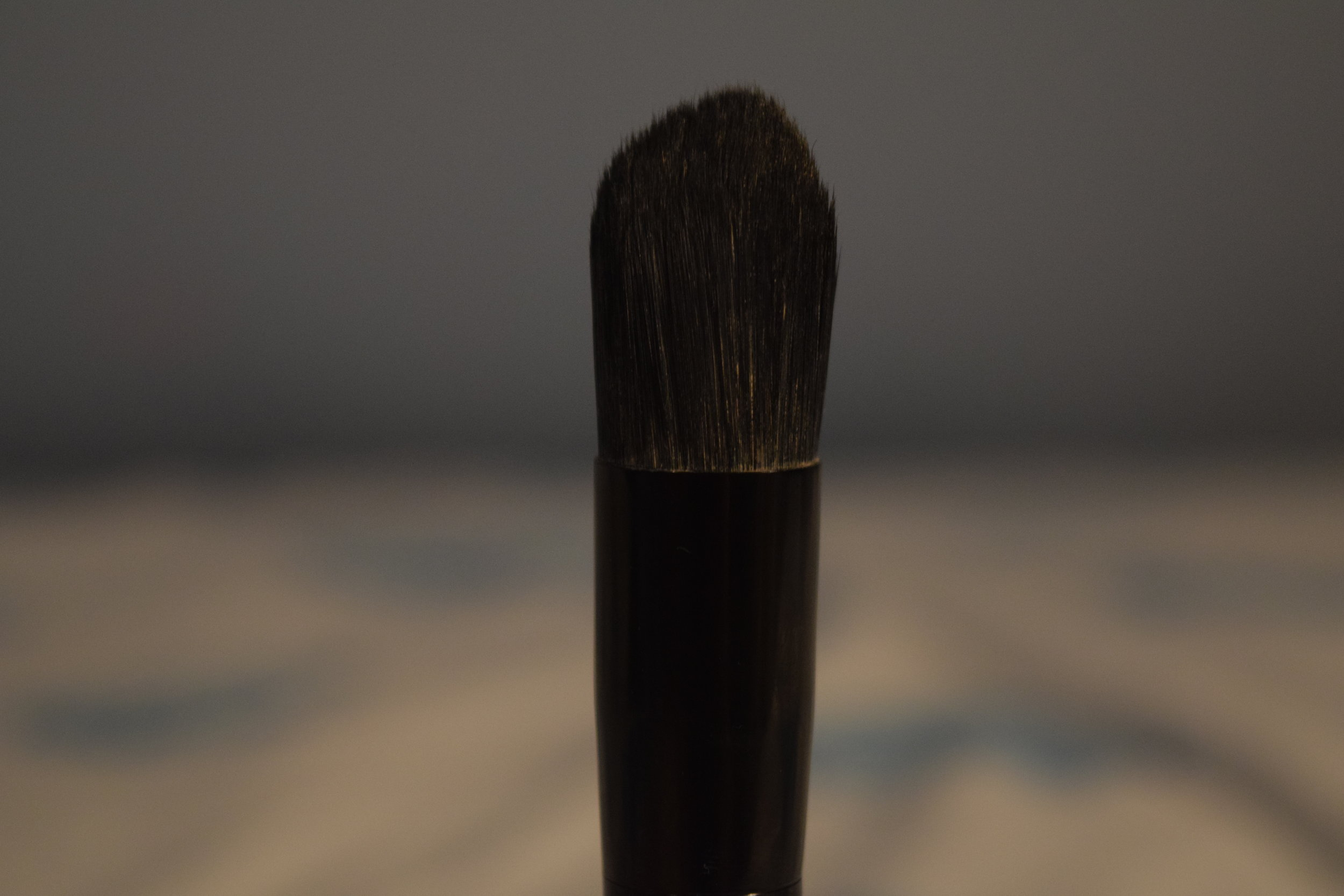 e.l.f. Pointed Foundation Brush