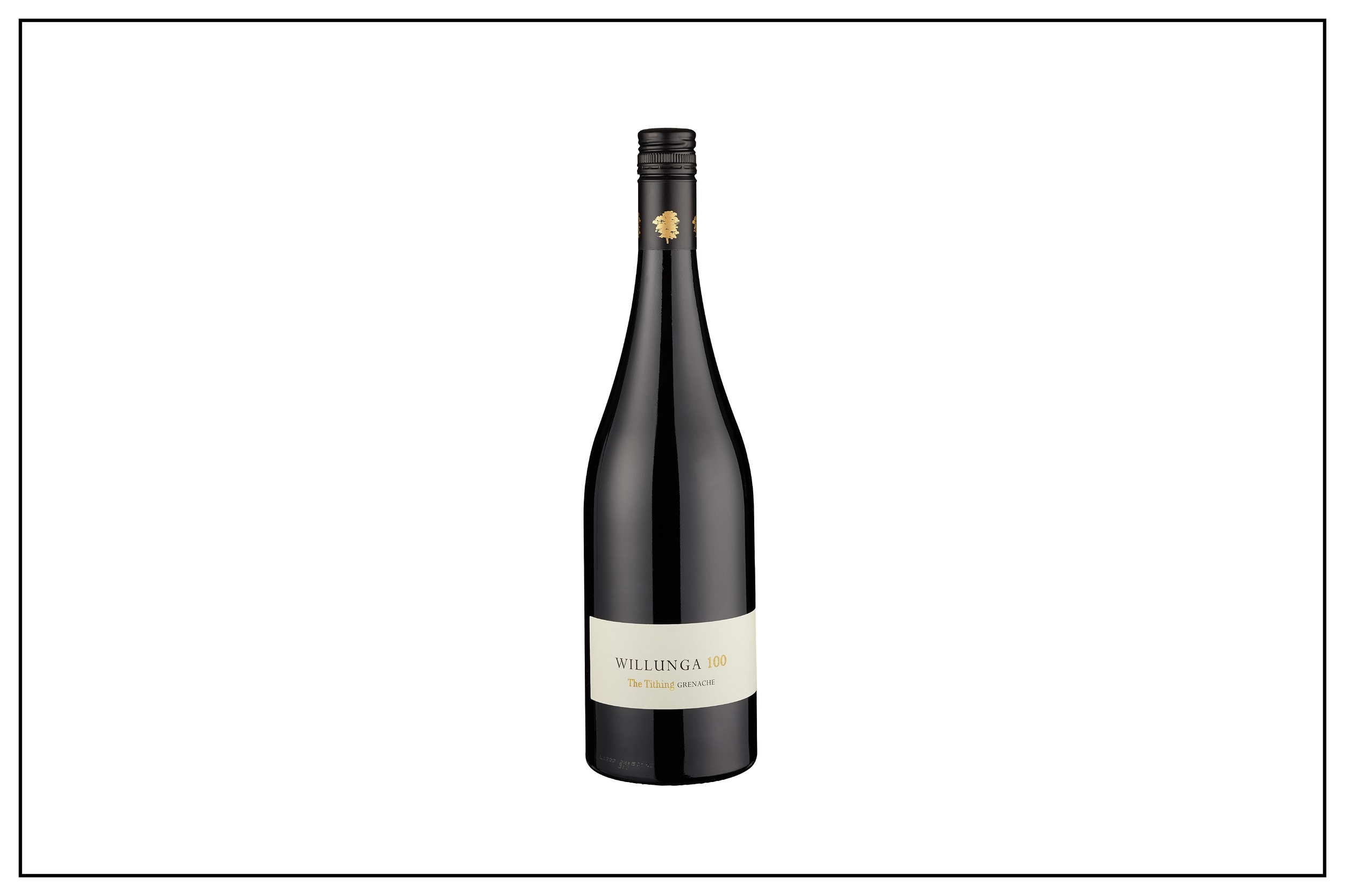 2016 THE TITHING GRENACHE - TOP 100 WINES