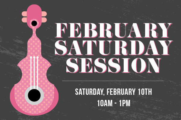 Rock 101 NM FEBRUARY SATURDAY SESSION 2018