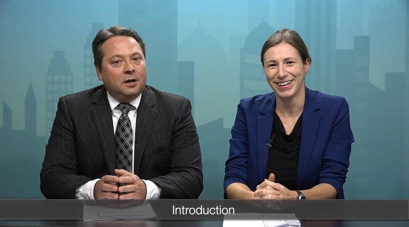 Select the time that best suits your needs within the 7-day session to join  Mitch LaBuick , Partner, Indirect Tax, BDO Canada and Caitlin Butler, Video Tax News as they discuss five carefully selected key GST/HST traps.