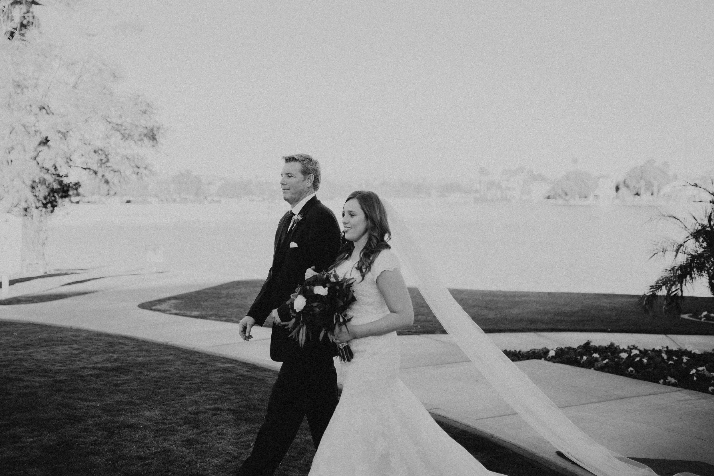 SAVANNAH + SEAN WEDDING DAY