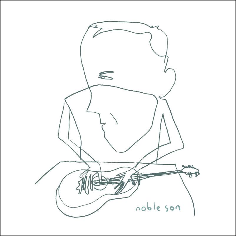 Noble Son EP - 2015
