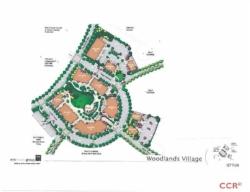 trilogy village center