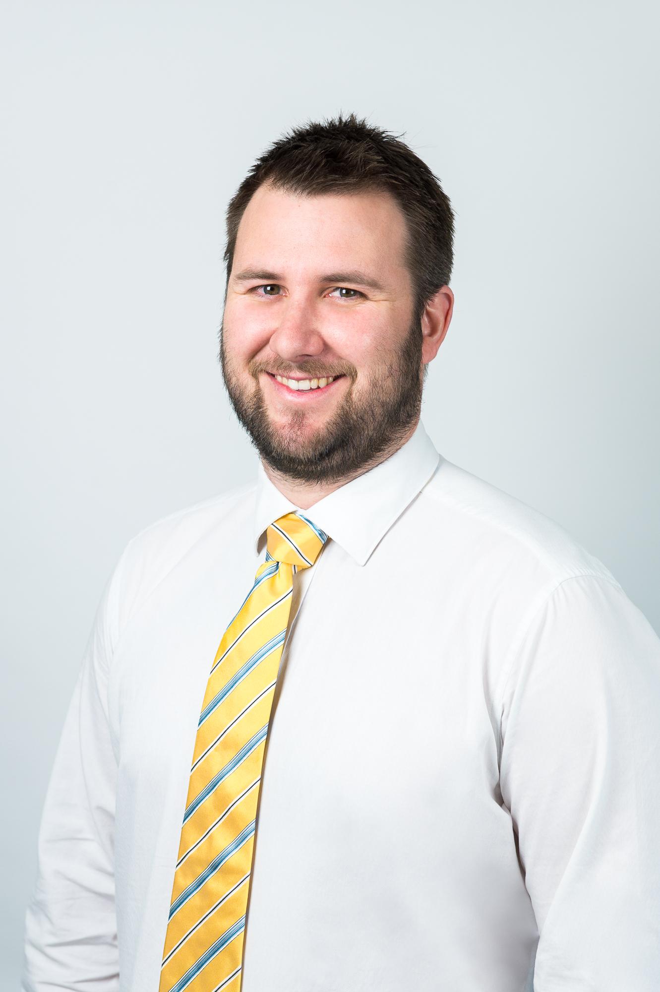 Paul Grogan, - Associate Director