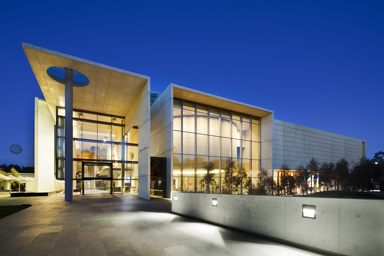 National Gallery of Australia, Canberra