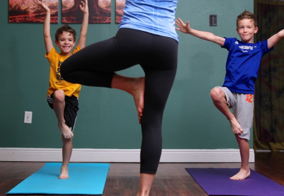Beyond Namaste - Benefits of Yoga In Schools