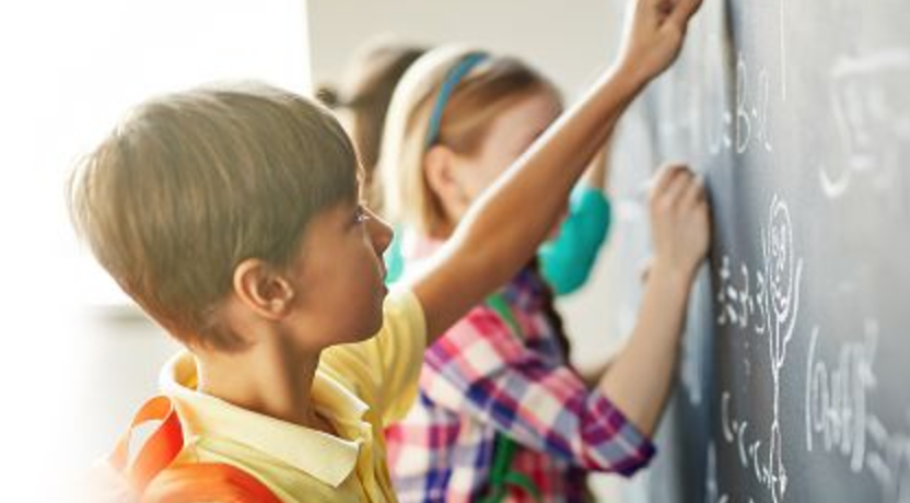 Dangerous Chemicals in Schools - EWG
