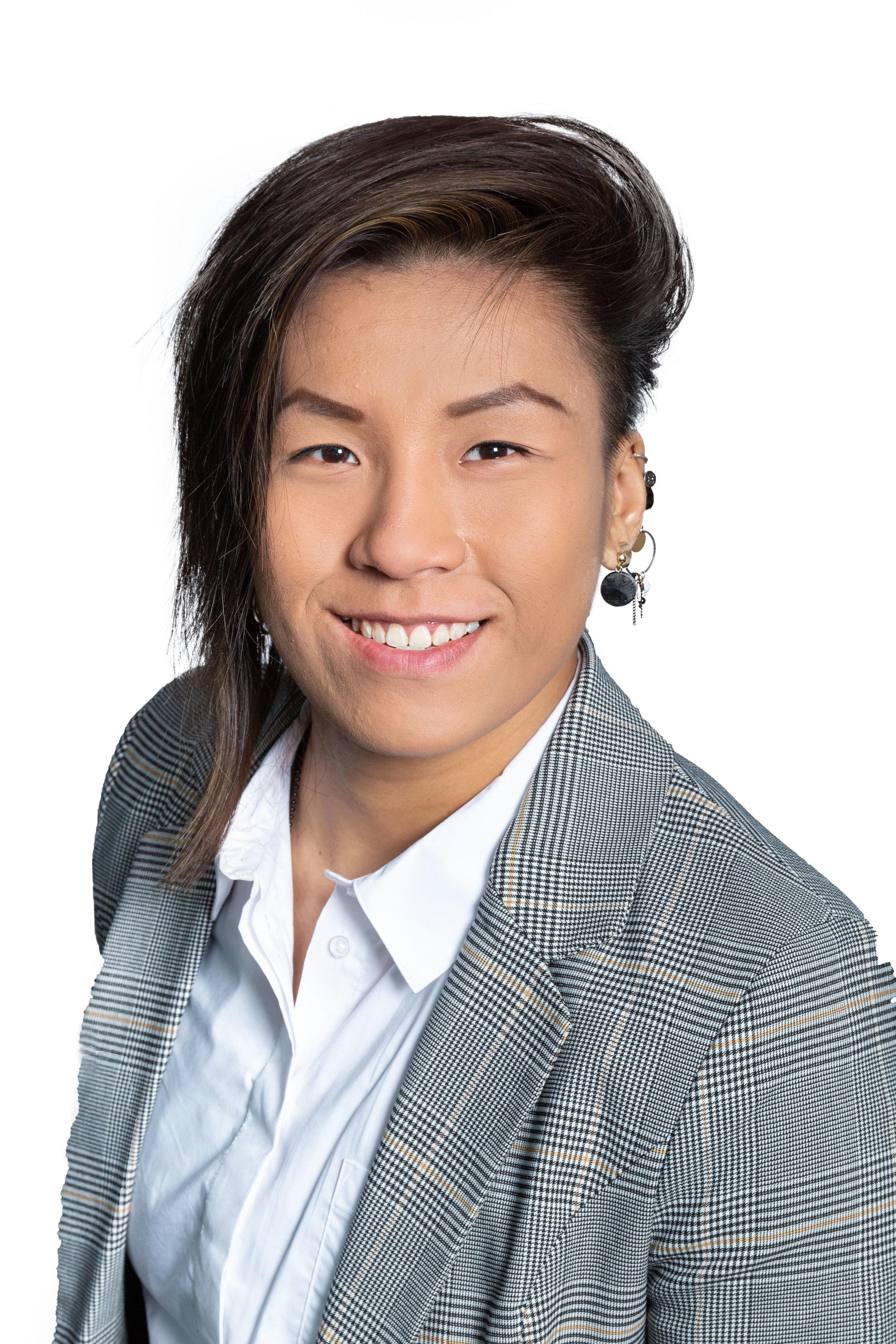 Mei Ngo