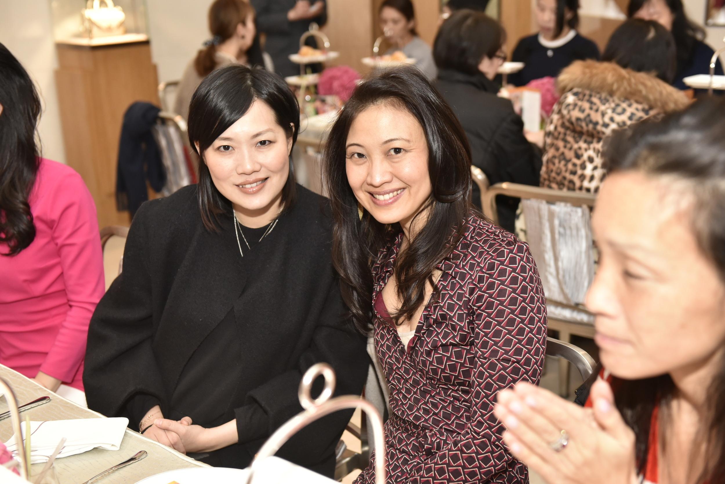 Tansy Lau Tom, Daphne King Yao.jpg