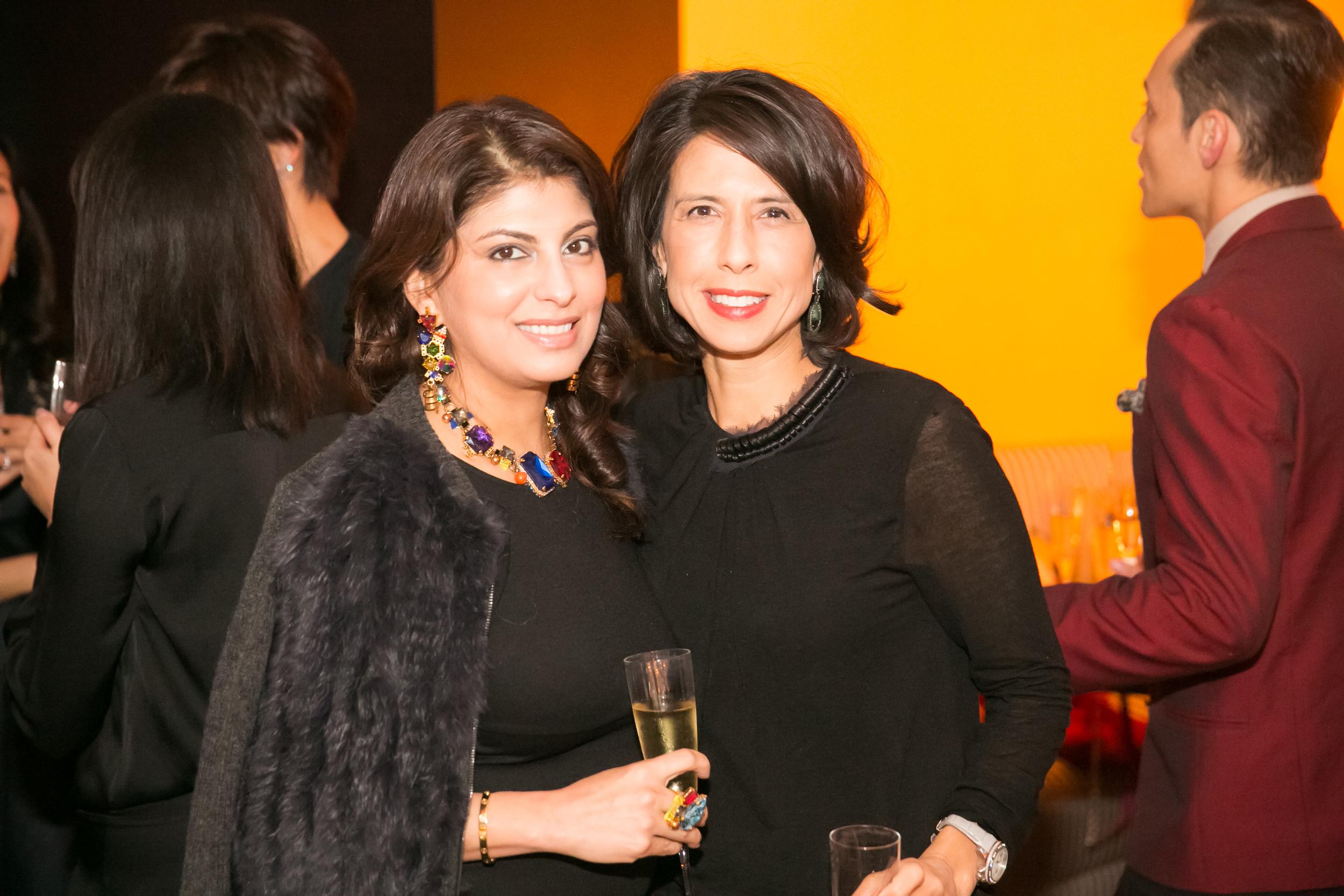 Reyna Harilela & Deborah Kan.JPG