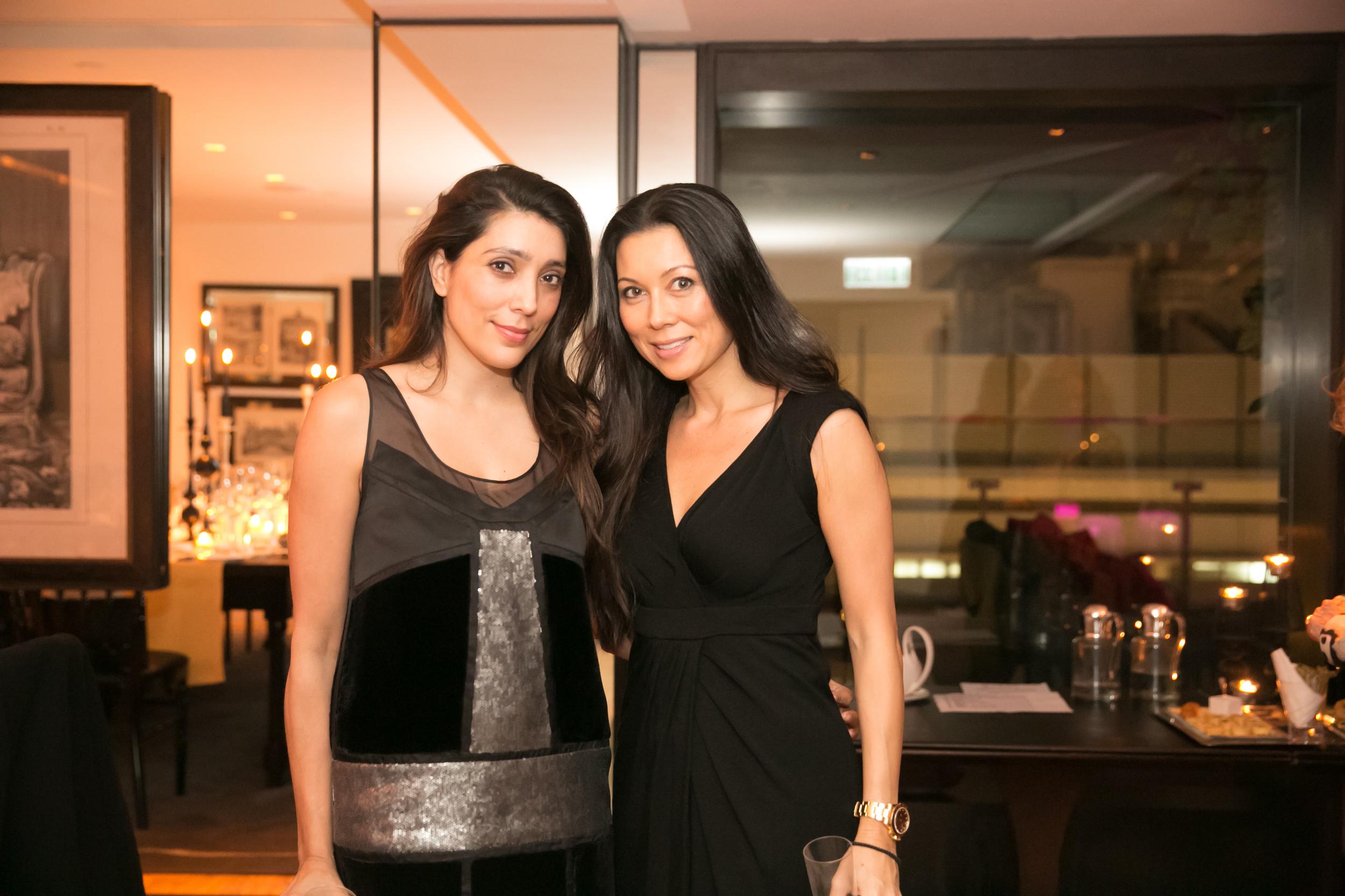 Tania Mohan & Michele Li.JPG