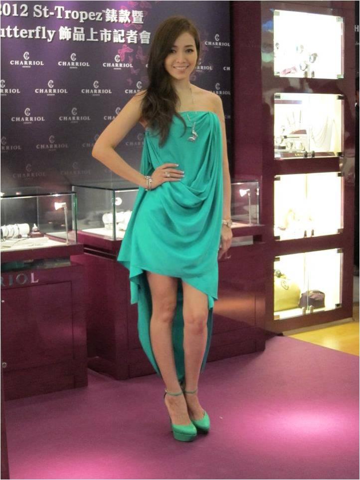Patty Hou - Taiwan Charriol product launch  event_6 Aug 2012 - 01.jpg