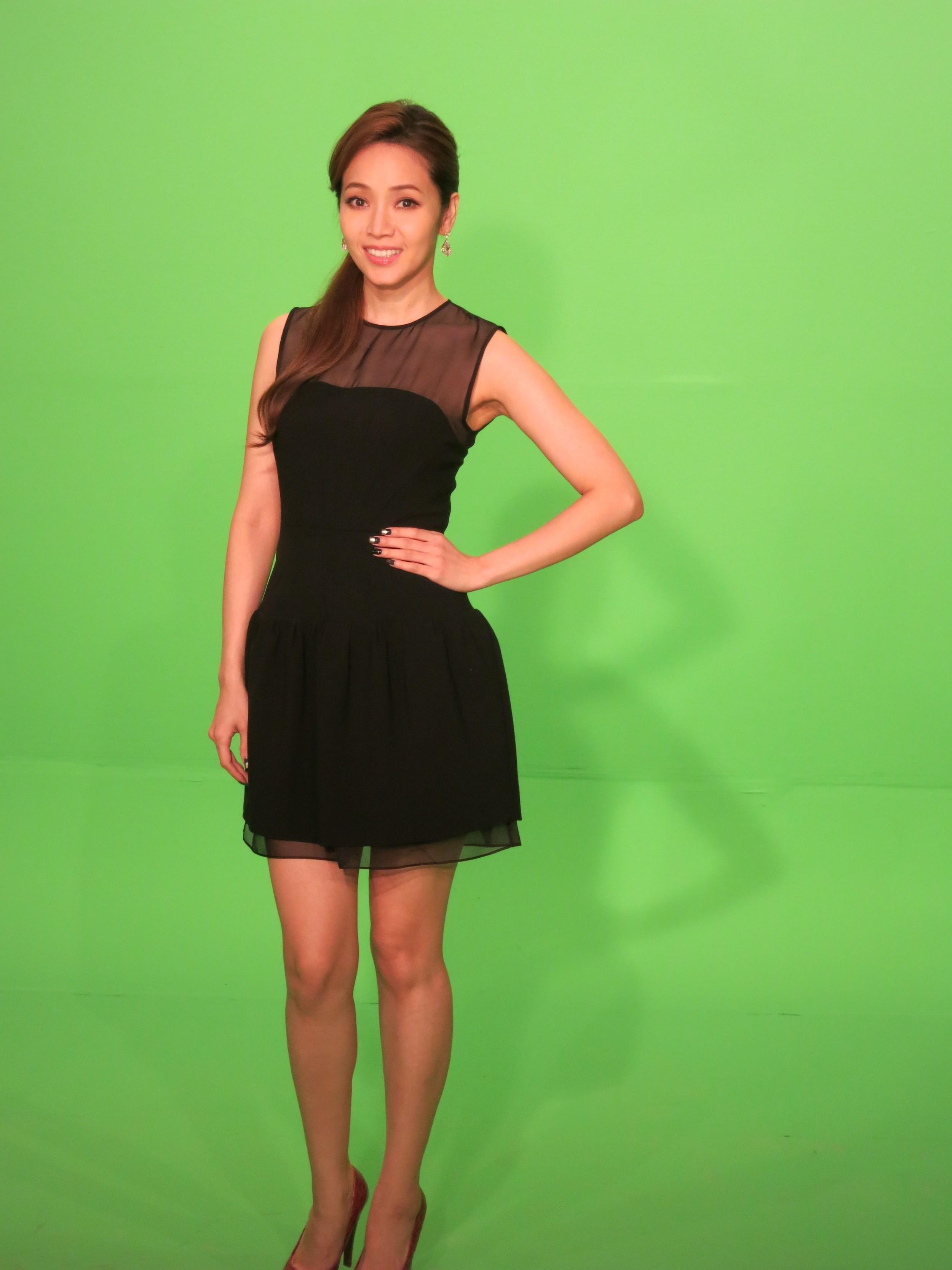 Patty Hou 侯佩岑 - FW12 Yarra dress.JPG
