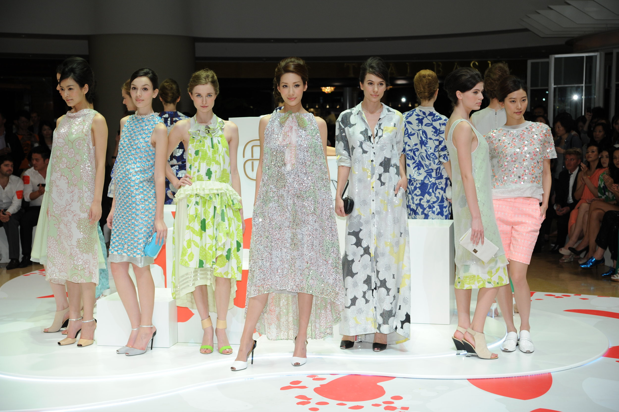 Fashion Show, Hong Kong