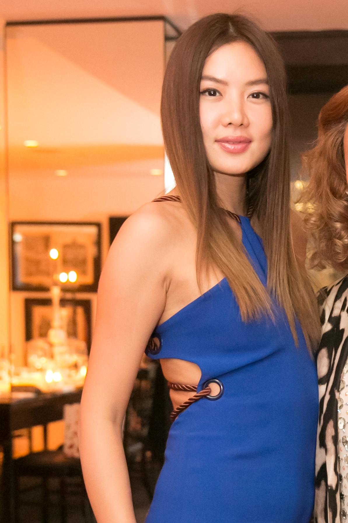Gaile Lok