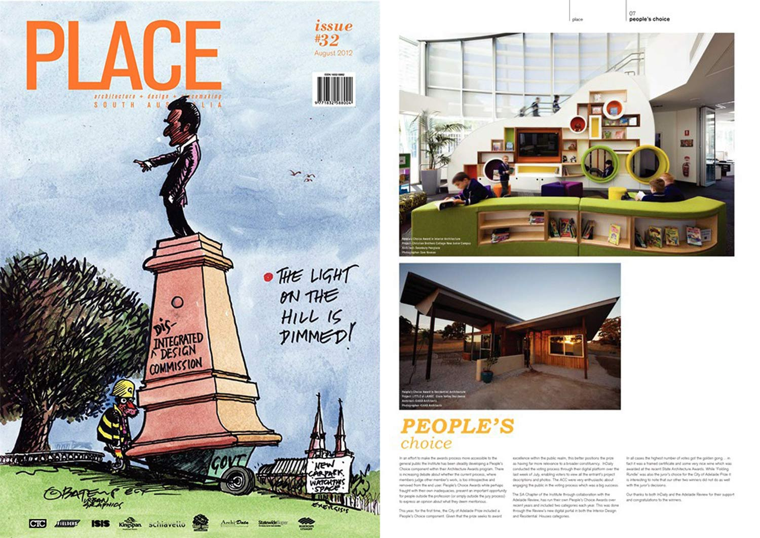 Place Magazine    #khabarchitects #paintcolour #adelaidehouse #awardwinningarchitecture  #architect #architecturelovers #architect #architecturephotography #architectureporn #architects #architectural #architecturelover #architecturestudent #architecturalphotography #architecturedesign #architectanddesign #architecturephoto #architecturaldesign #architectureschool #architecturaldigest #architecturesketch #architecturemodel #architectura #Architecte #architecturelife #architecturegram #architectureandpeople #architecturelove #architecturedaily #buildings #adlarchigram #courtyardhouse @adelaide_photographer @custombuiltprojects @boraltimbers @revolutionroofing #pressedtin #naturaltimber #dulux #duluxcolour #adelaide #khabarchitects #paintcolour #adelaidehouse #awardwinningarchitecture #adelaidehills #hills adelaide hills