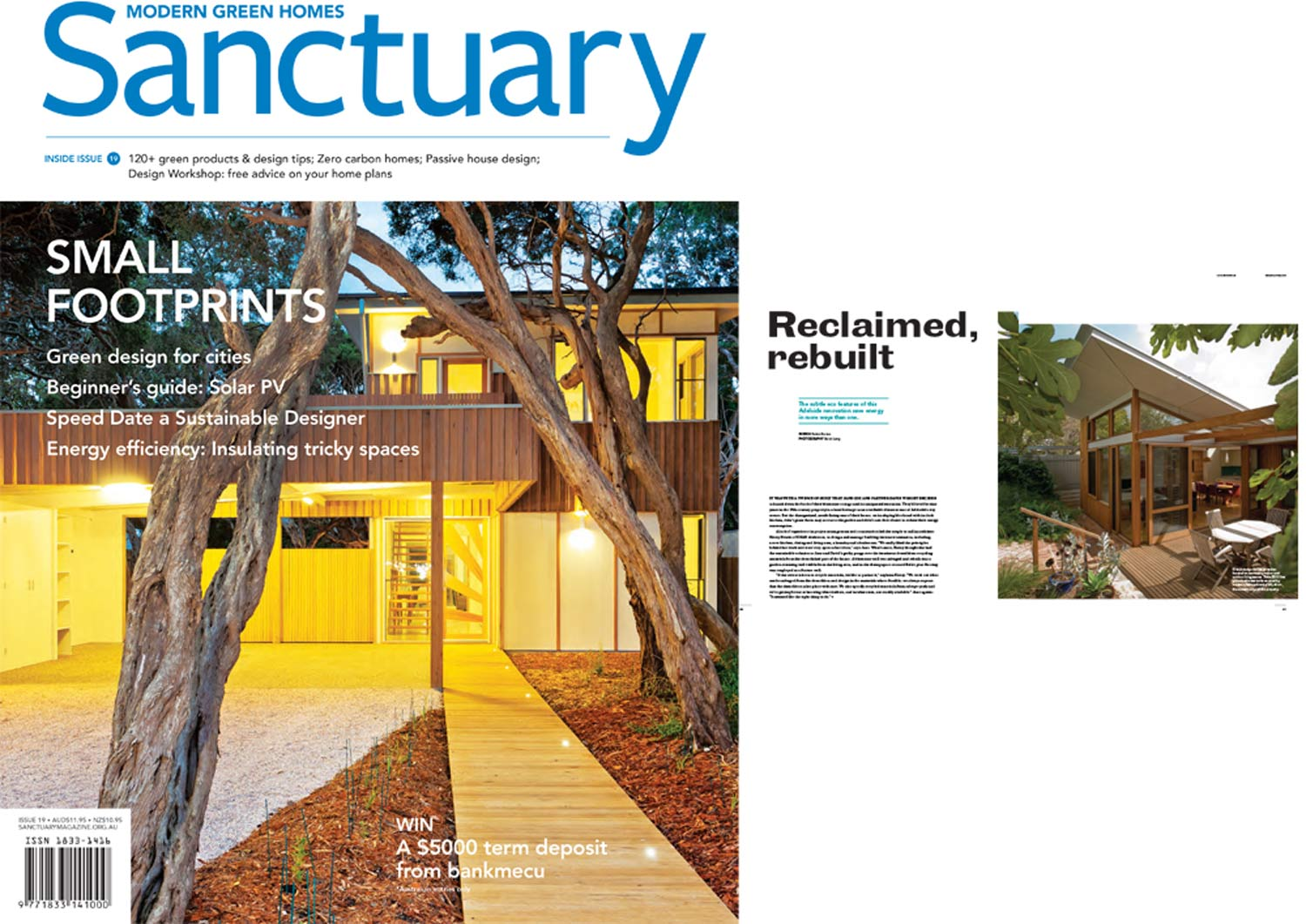 https://renew.org.au/sanctuary-magazine/      #khabarchitects #paintcolour #adelaidehouse #awardwinningarchitecture  #architect #architecturelovers #architect #architecturephotography #architectureporn #architects #architectural #architecturelover #architecturestudent #architecturalphotography #architecturedesign #architectanddesign #architecturephoto #architecturaldesign #architectureschool #architecturaldigest #architecturesketch #architecturemodel #architectura #Architecte #architecturelife #architecturegram #architectureandpeople #architecturelove #architecturedaily #buildings #adlarchigram #courtyardhouse @adelaide_photographer #pressedtin #naturaltimber #dulux #duluxcolour #adelaide #khabarchitects #paintcolour #adelaidehouse #awardwinningarchitecture