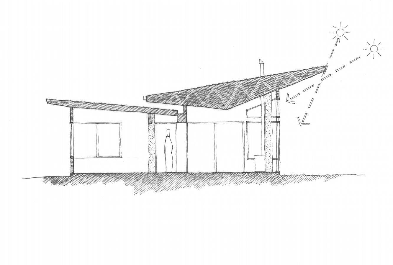 #architecture   #architect   #architecturephotography   #archilovers   #architecturelover   #architectureporn   #cement   #design   #architectureandpeople   #familyhome   #ecohome   #ecohouse   #ecofriendly   #sustainability   #sketch   #architecturelife   #archigram   #home   #architecturemodel   #rural   #country   #clarevalley  #conceptdrawings