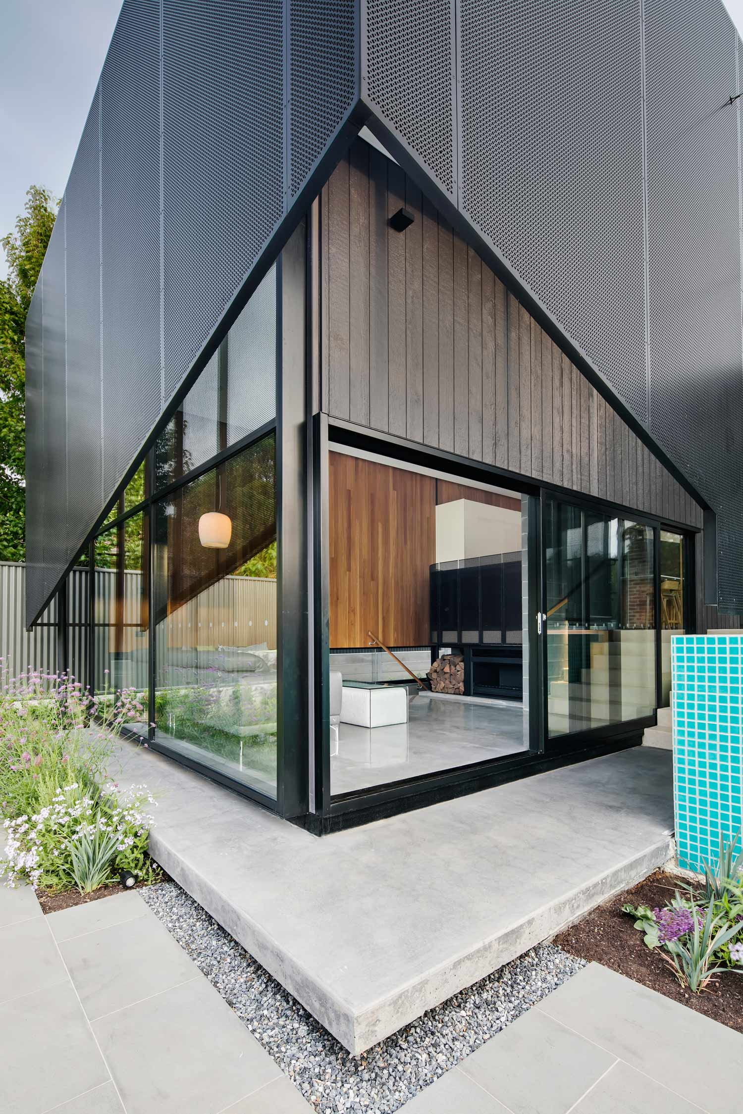architect house extension