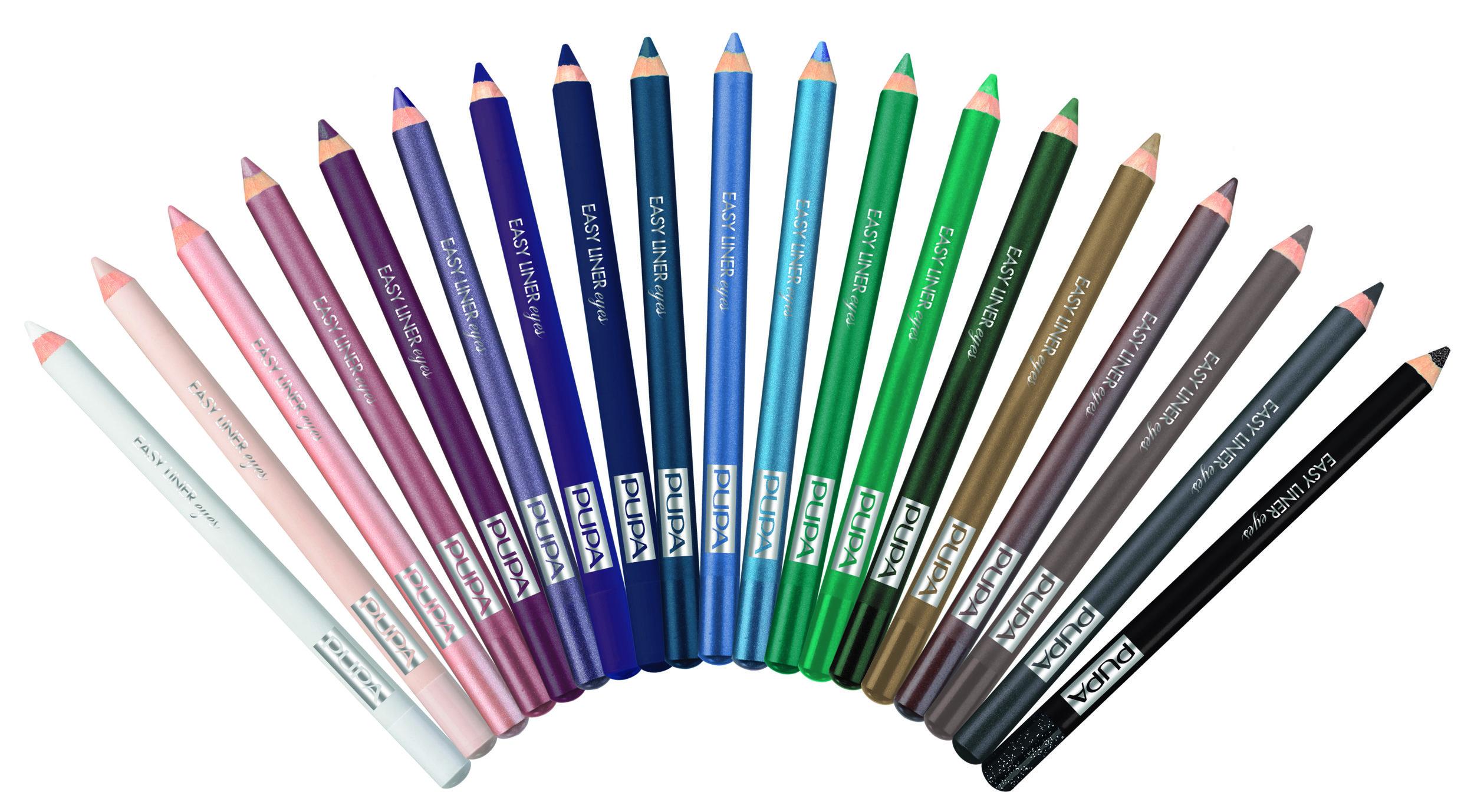 עפרונות לעיניים, pupa, 25₪