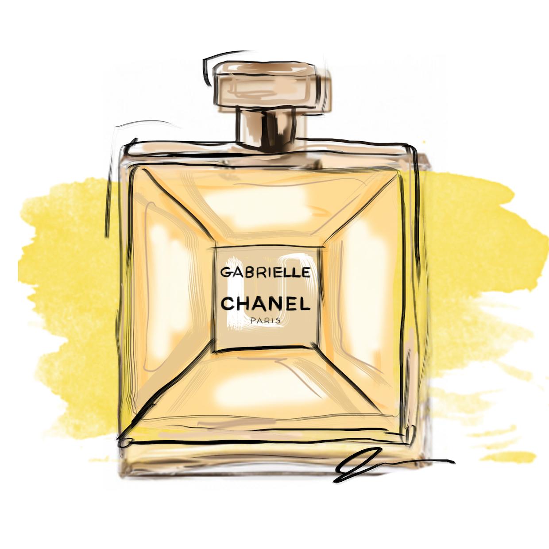 gabrielle chanel yellow.jpg