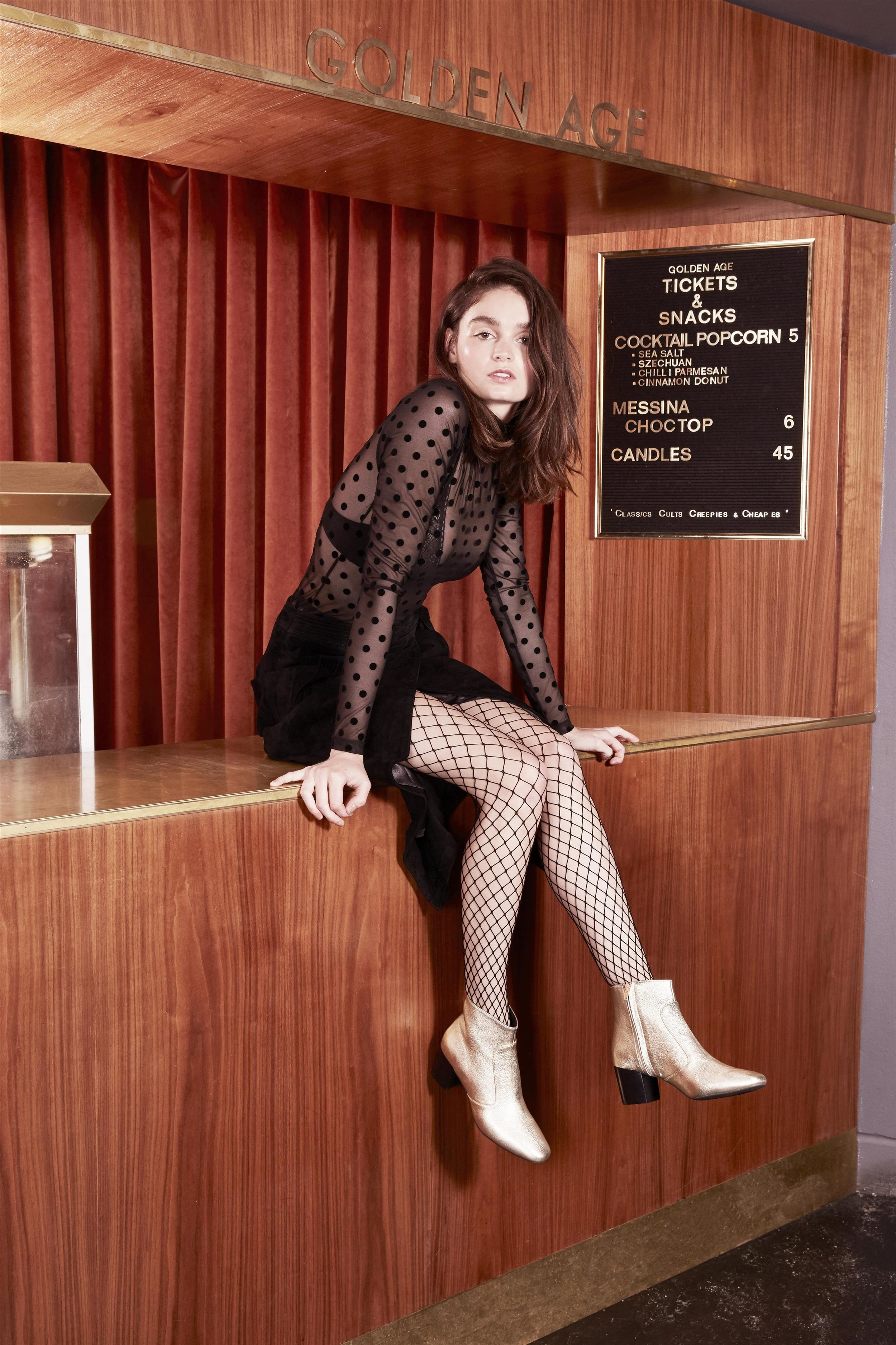״שילוב בין אופנה וטרנדים״Sol Sana
